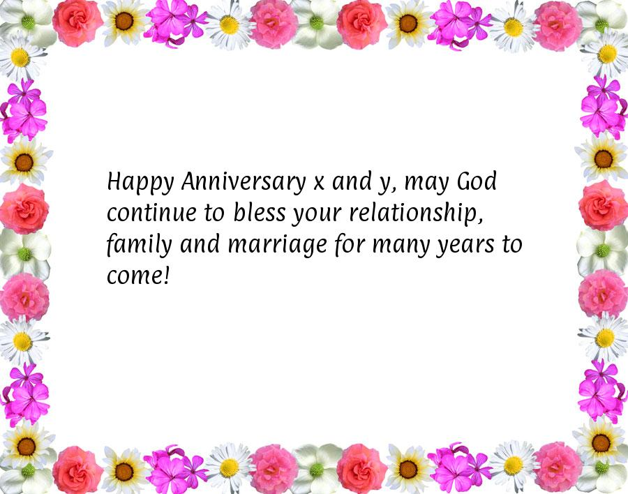 Happy Anniversary Quotes For Friends Quotesgram