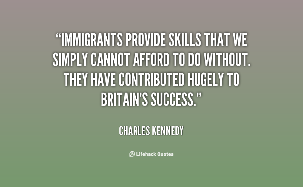 Immigrants Coming To America Quotes. QuotesGram