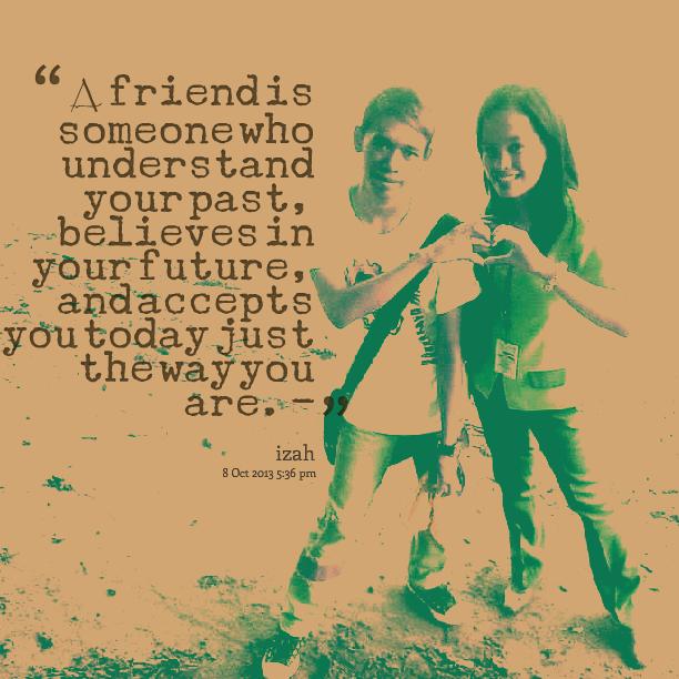 Past Friends Quotes: Past Friendship Quotes. QuotesGram