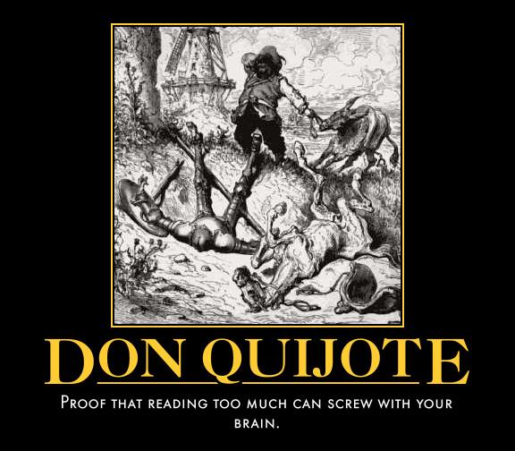 Don Quixote Quotes: Don Quixote Quotes Funny. QuotesGram