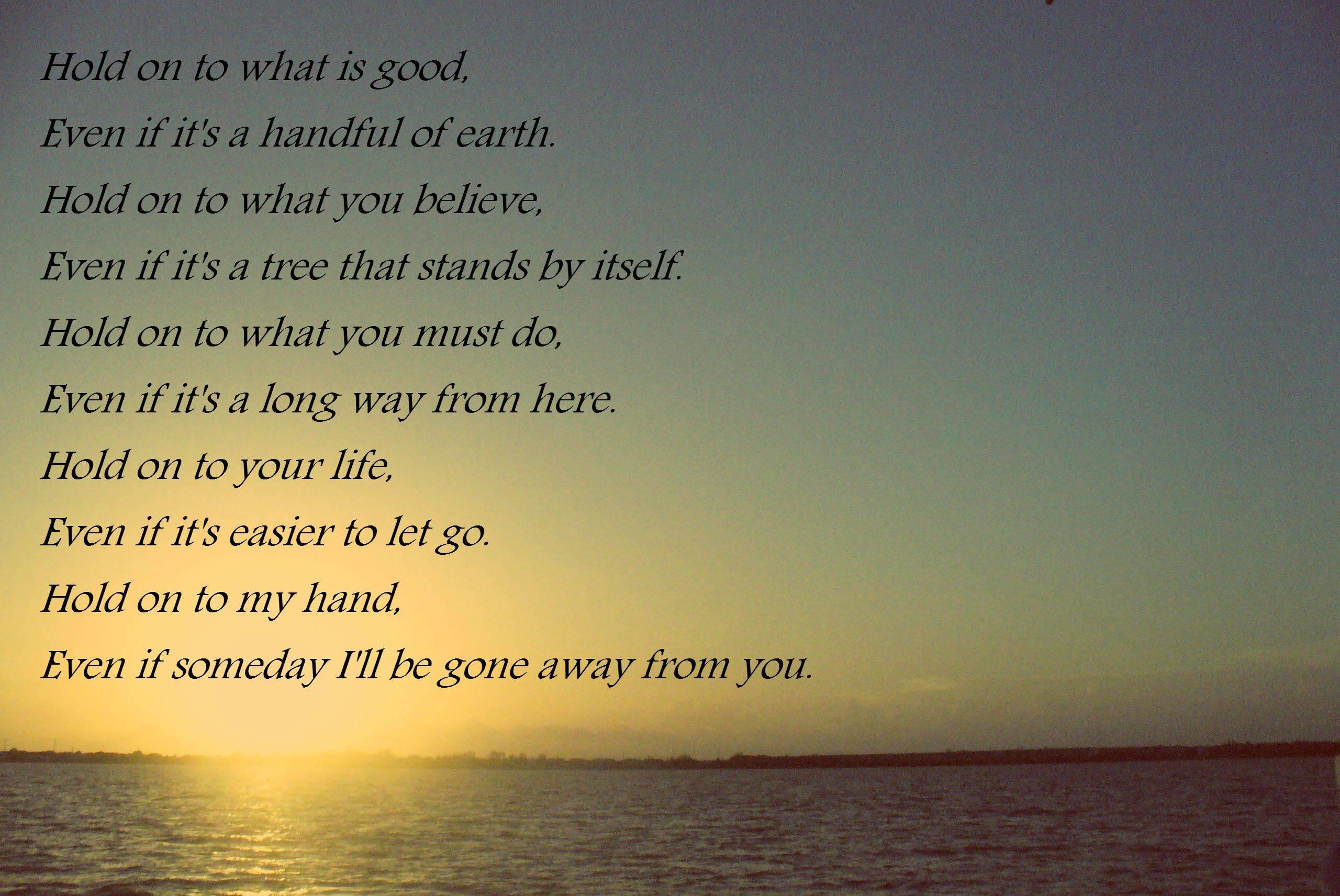 Spiritual Quotes: Spiritual Quotes On Blessings. QuotesGram