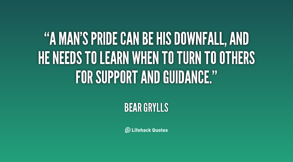 from Camron gay bear quotes