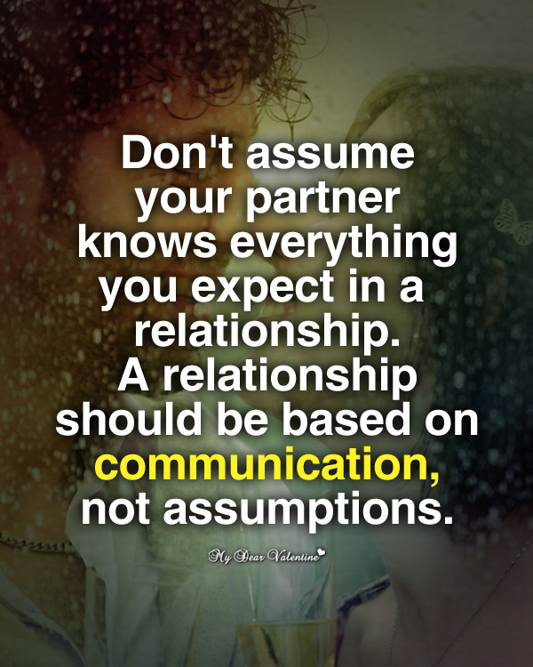 lack of communication in marriage essay Eight disadvantages of online communication and ways to improve  the lack of  physical cues in online forums may lead to miscommunication.