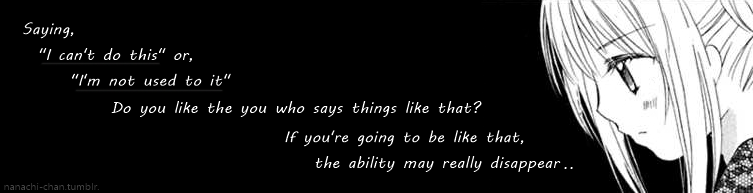 Nana Anime Quotes. Quo...