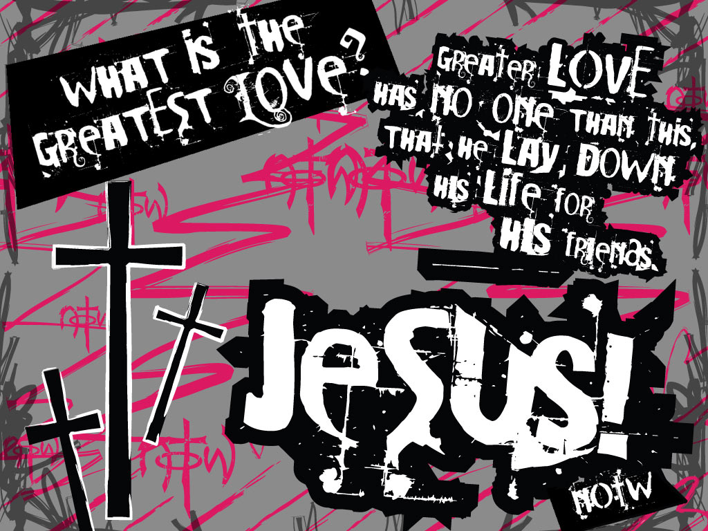 Quotes About Jesus Backgrounds Quotesgram