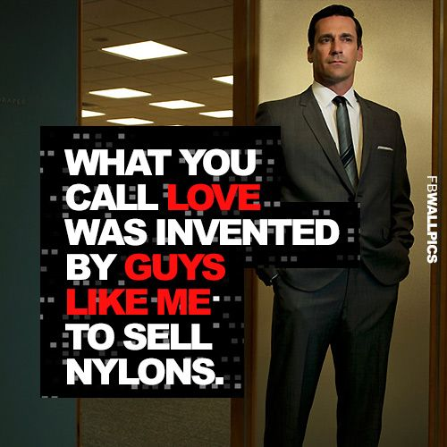 Quotes On Men Who Are Angry At Their Women: Happiness Don Draper Quotes. QuotesGram