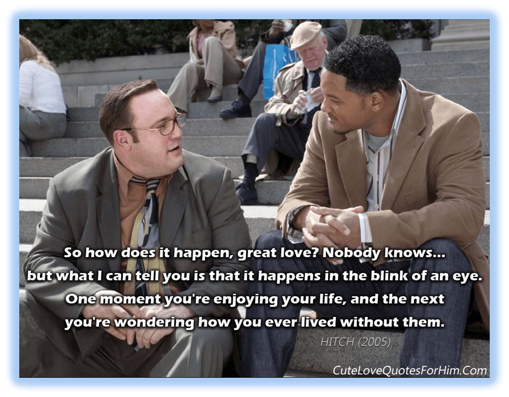 hitch movie quotes quotesgram