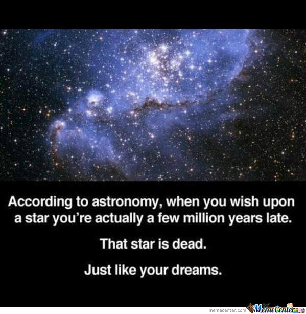 Upon star wish poem a When You
