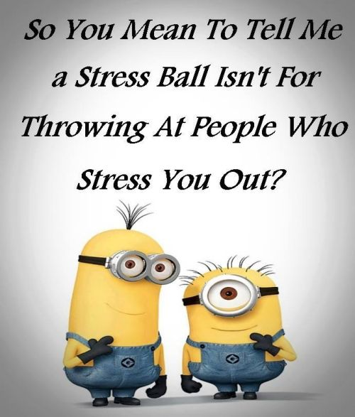 Funny quotes from minions quotesgram - Minions images with quotes ...