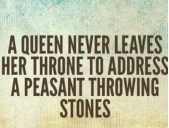 Queen Quotes And Sayings Quotesgram