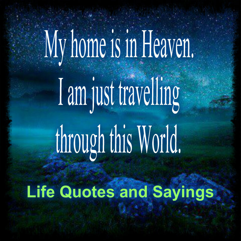 Sad I Miss You Quotes For Friends: Heaven Quotes And Sayings. QuotesGram