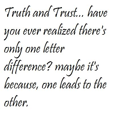 Truth Quotes And Sayings. QuotesGram
