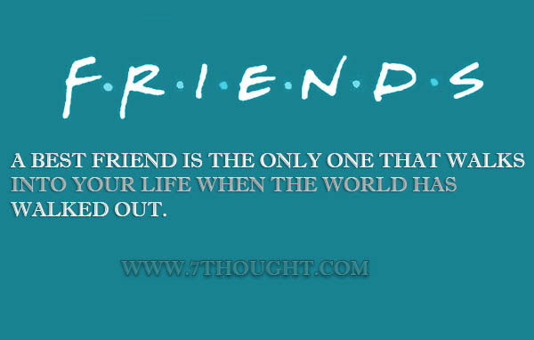 Nice Friends Quotes Sayings :