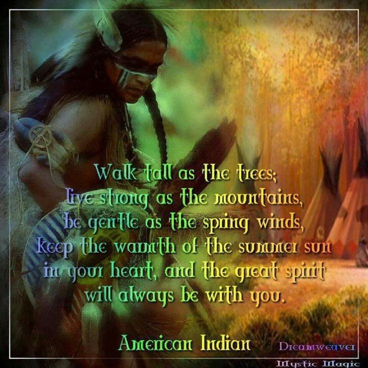 Native Indian Quotes Inspirational. QuotesGram