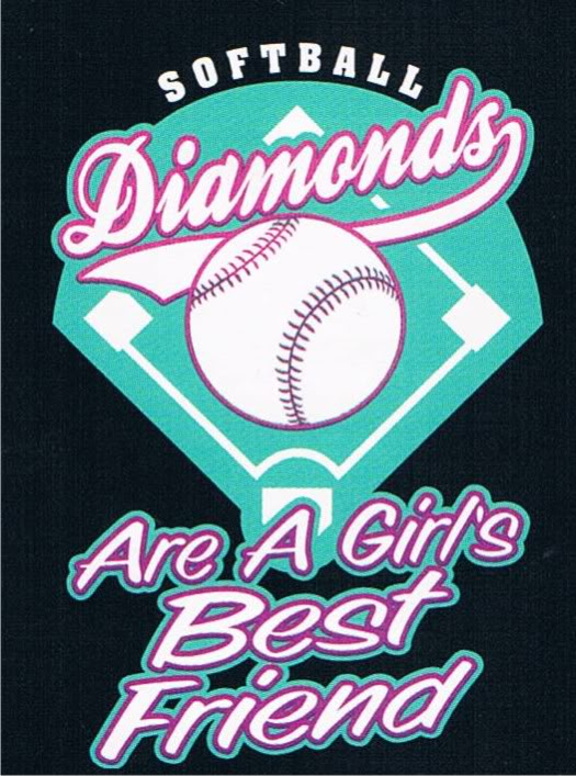 Softball Quotes For Girls Pink. QuotesGram