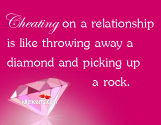 Quotes About Infidelity In Relationships Quotesgram