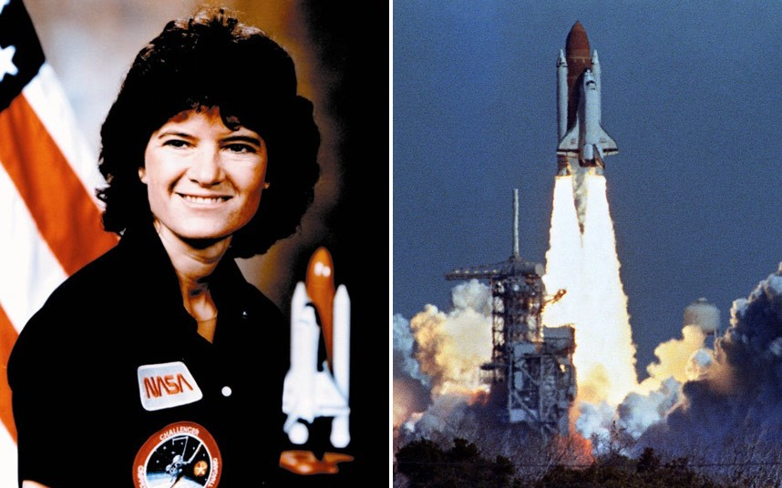 space shuttle challenger disaster quotes - photo #12