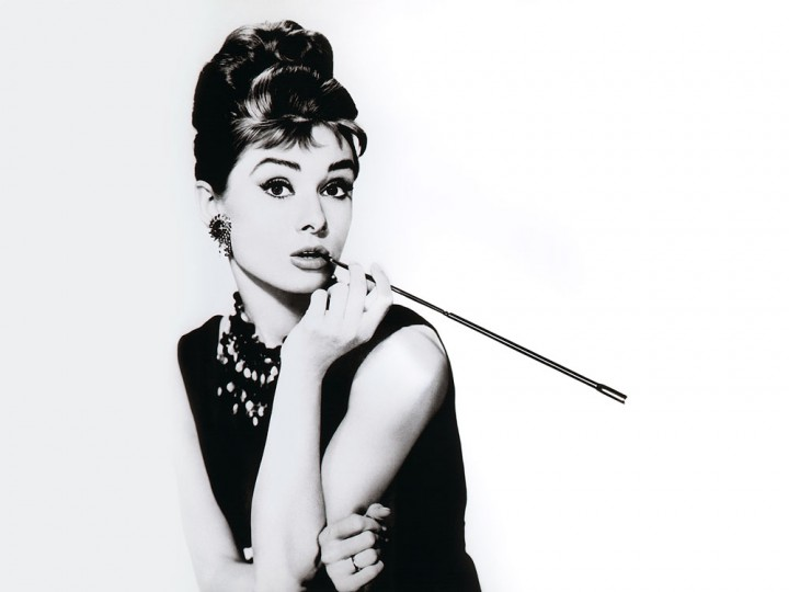 audrey hepburn quotes desktop background quotesgram. Black Bedroom Furniture Sets. Home Design Ideas