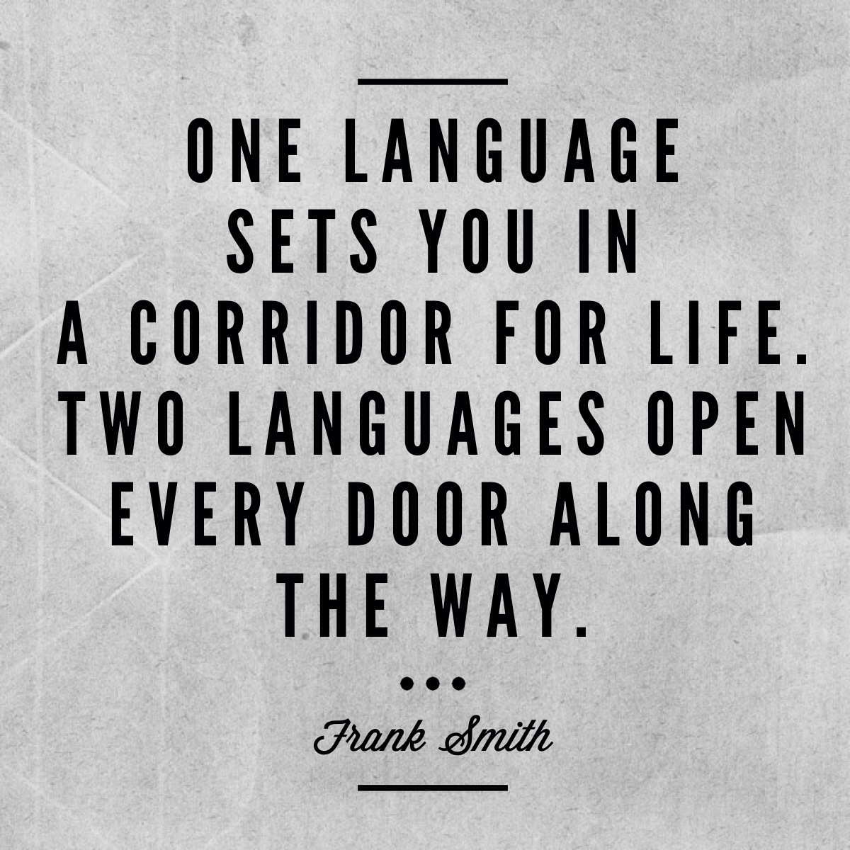Quotes About Learning World Languages. QuotesGram