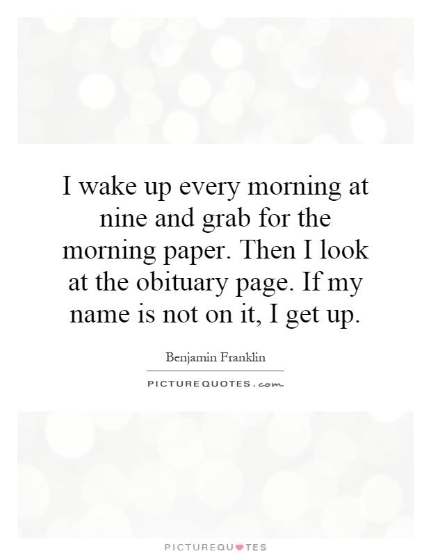 essay on the day i woke up late