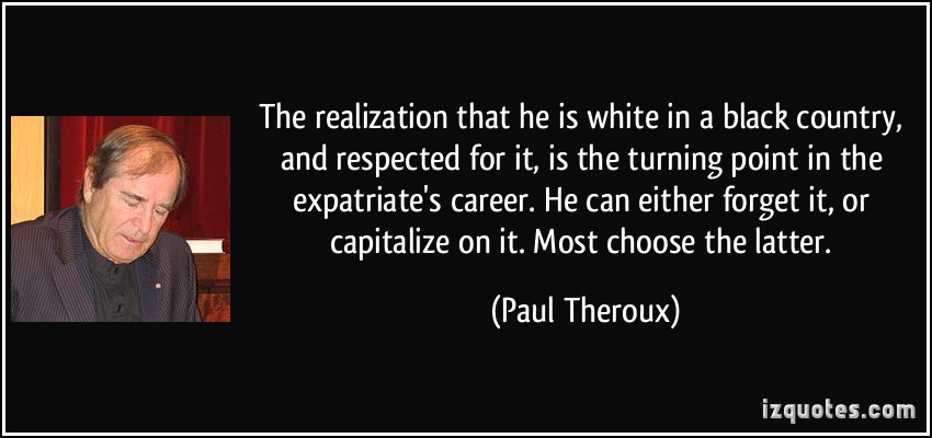 white lies by paul theroux The lower river by paul theroux buy now from amazon who is all smiles and lies one bright spot is his reunion with gala, the woman he loved more by paul theroux nonfiction figures in a landscape by paul theroux fiction.