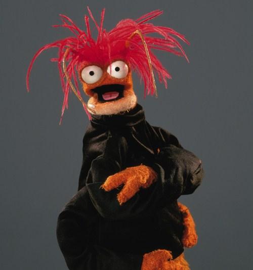 Muppet Quotes Muppetquotes: Pepe The Prawn Quotes. QuotesGram