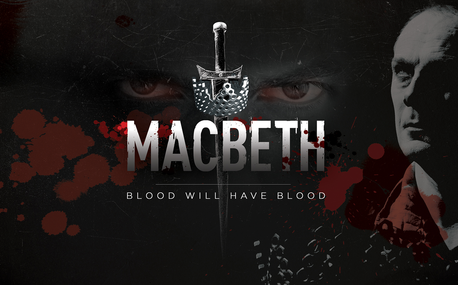 macbeth thesis statement blood Macbeth blood symbolism essays blood is without a doubt symbolic of sin throughout the entire play it also provokes fearful suspense in the hearts of the characters.