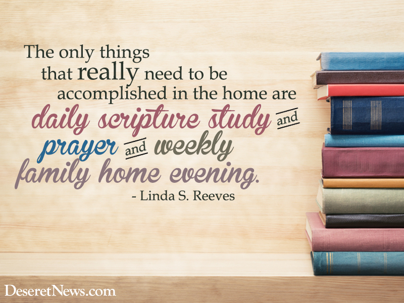 Lds Quotes About Home. QuotesGram