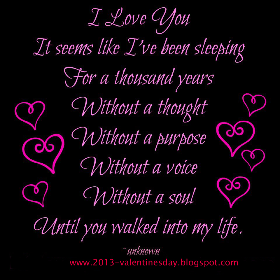 I Love You Pictures And Quotes: I Love You Baby Quotes For Him. QuotesGram
