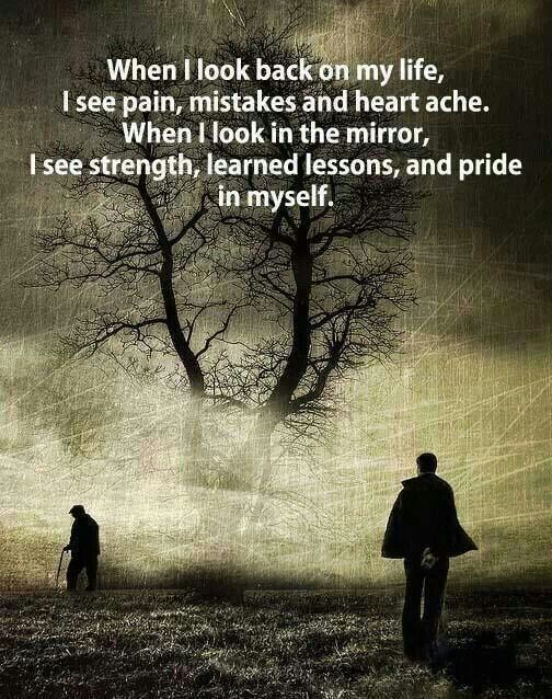With Pain Comes Strength Quotes  Quotesgram