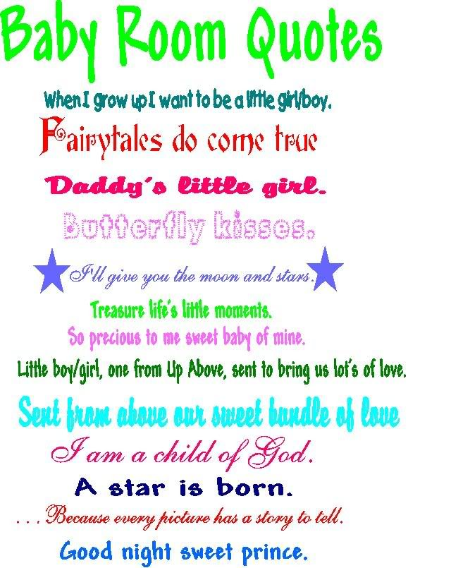 Quotes About Baby Boys Quotesgram