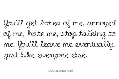 Sad Tumblr Quotes About Love: Sad Quotes About Drugs. QuotesGram