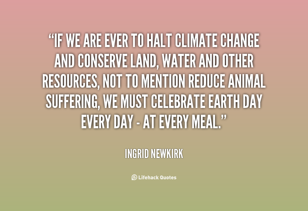 Climate change Quotes. QuotesGram