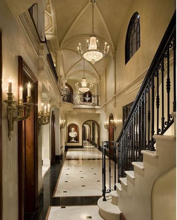 Foyer Ideas Quote : Hallway ideas decorating quotes quotesgram