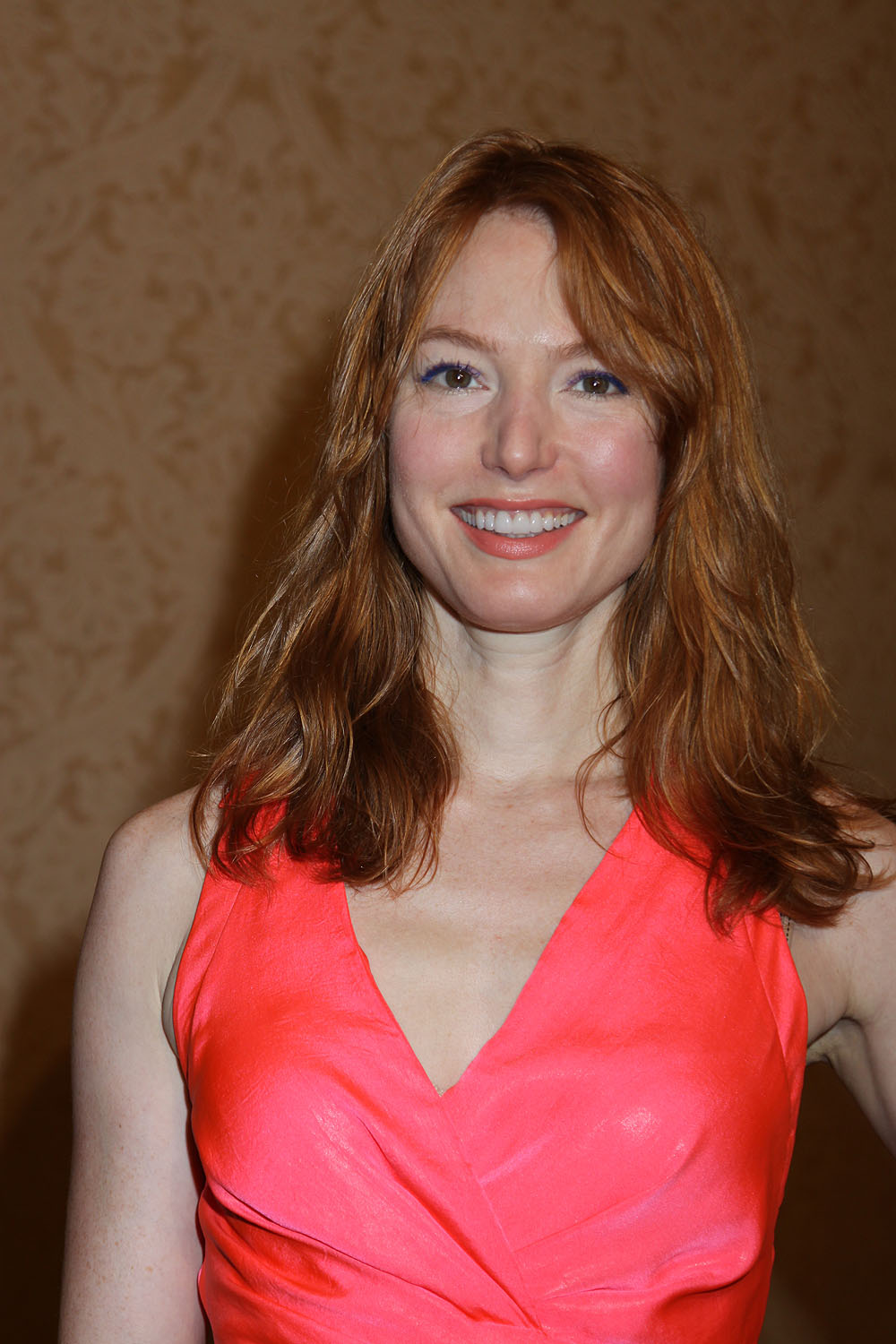 Alicia Witt Quotes. QuotesGram