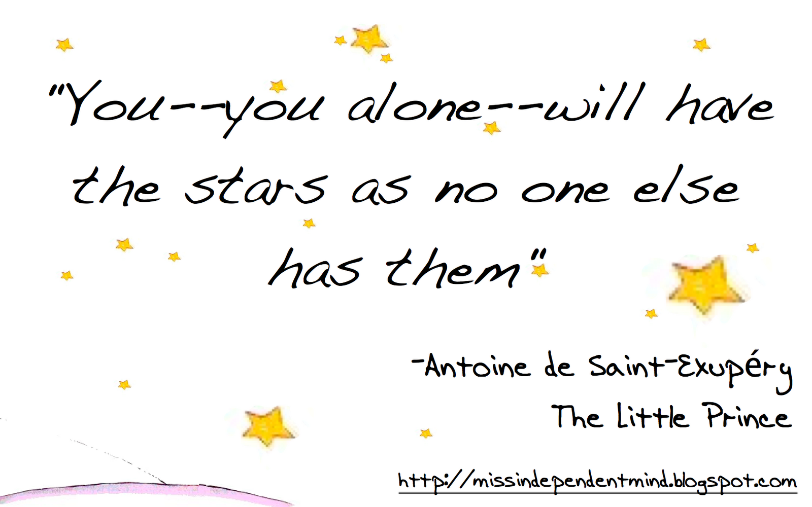 Love The Little Prince Quotes Quotesgram: Quotes From The Little Prince. QuotesGram