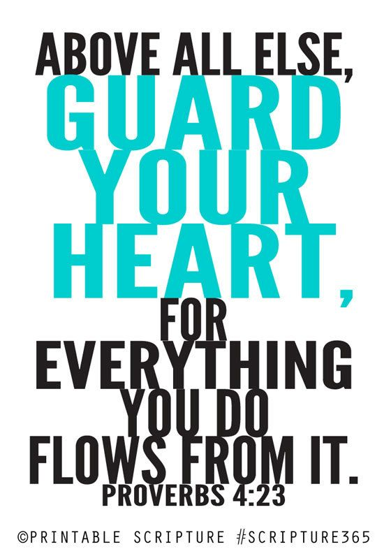 keep your guard up relationship