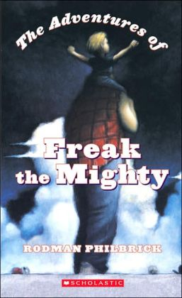 Freak the mighty book characters