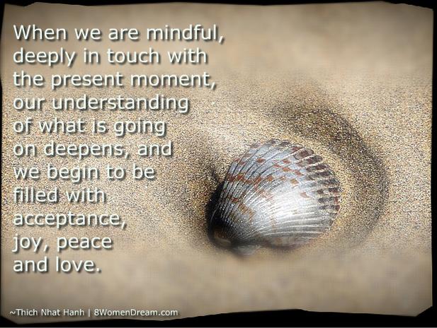 Mindfulness Quotes. QuotesGram