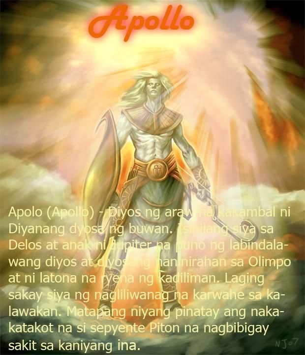 Apollo Quotes Mythology. QuotesGram