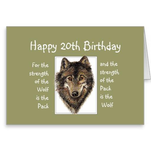 Happy 20th Birthday Funny Quotes. QuotesGram