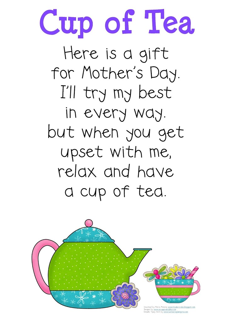Tea Poems And Quotes. QuotesGram