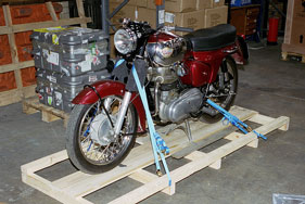 Motorcycle Shipping Quotes Quotesgram