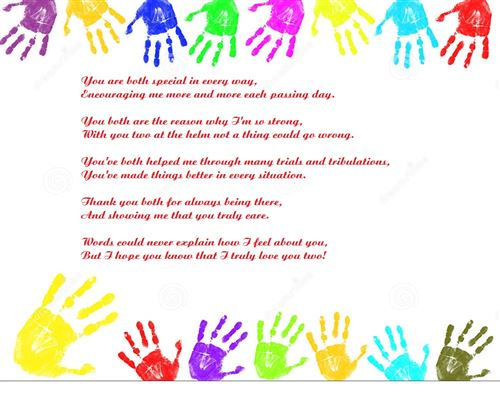 Goodbye Letter To Preschool Teacher