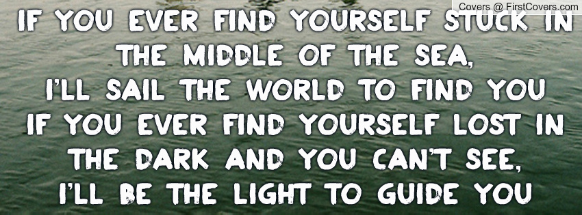 Sail To The Light Quotes Quotesgram