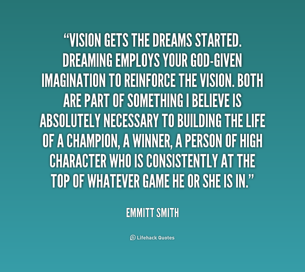 Vision Quotes: Quotes On Vision And Imagination. QuotesGram