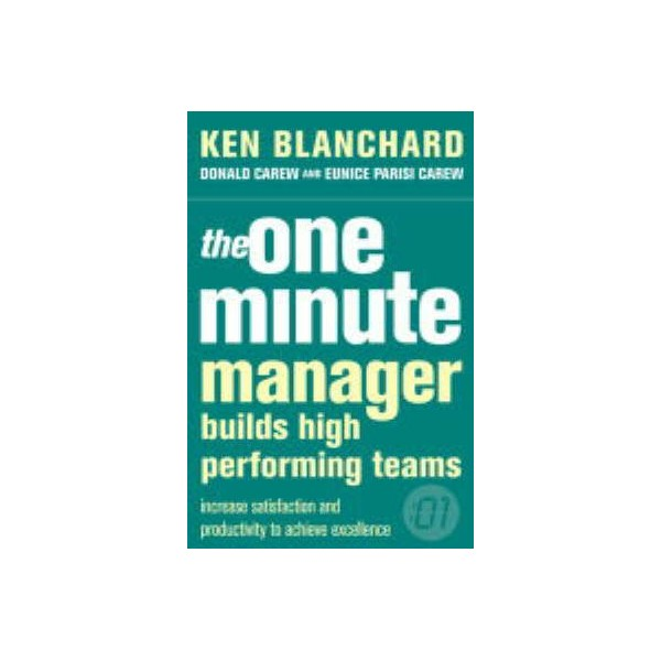 essay manager minute one Free essay: one minute goal setting the first secret is one minute goals this involves a meeting of the manager and the employee where goals are agreed on.