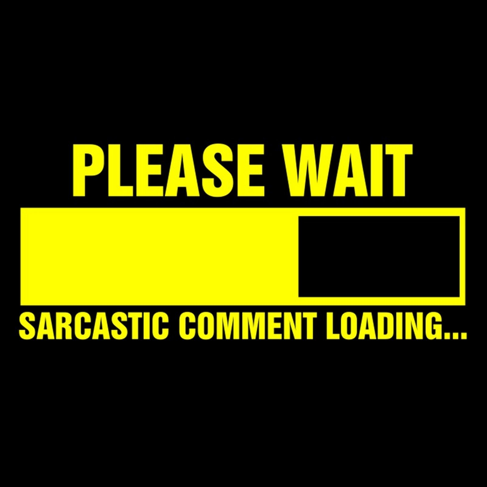 Funny Sayings And Quotes About Sarcasm: Funny Sarcastic Quotes. QuotesGram