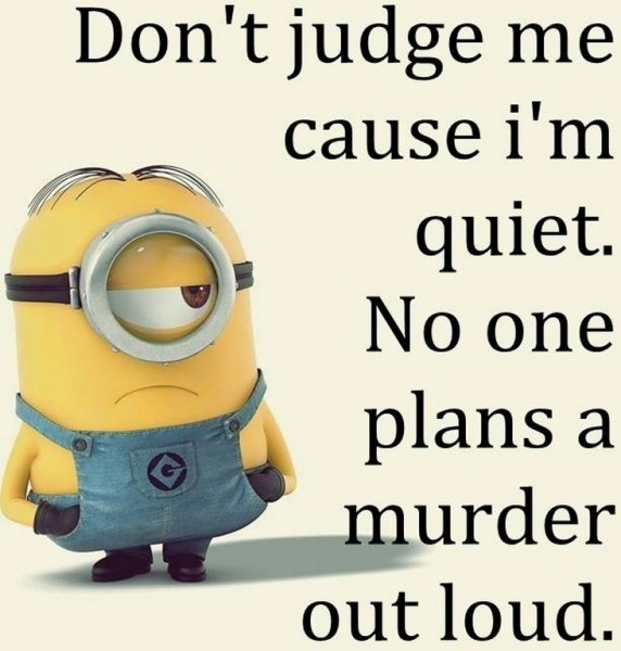 Funny Minion Work: Minions Tuesday Quotes. QuotesGram