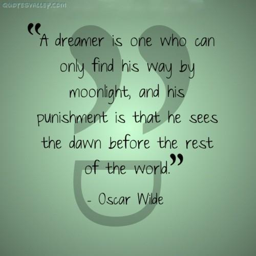 dreamer quotes  quotesgram